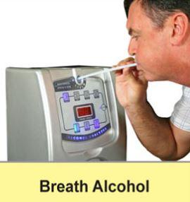 breathalchohol